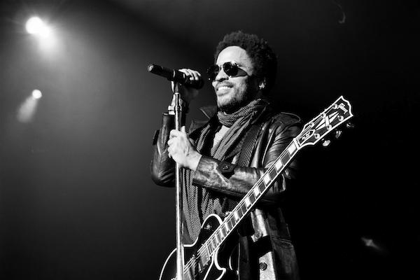 Lenny Kravitz (Credit Annett Bonkowski MusikBlog)