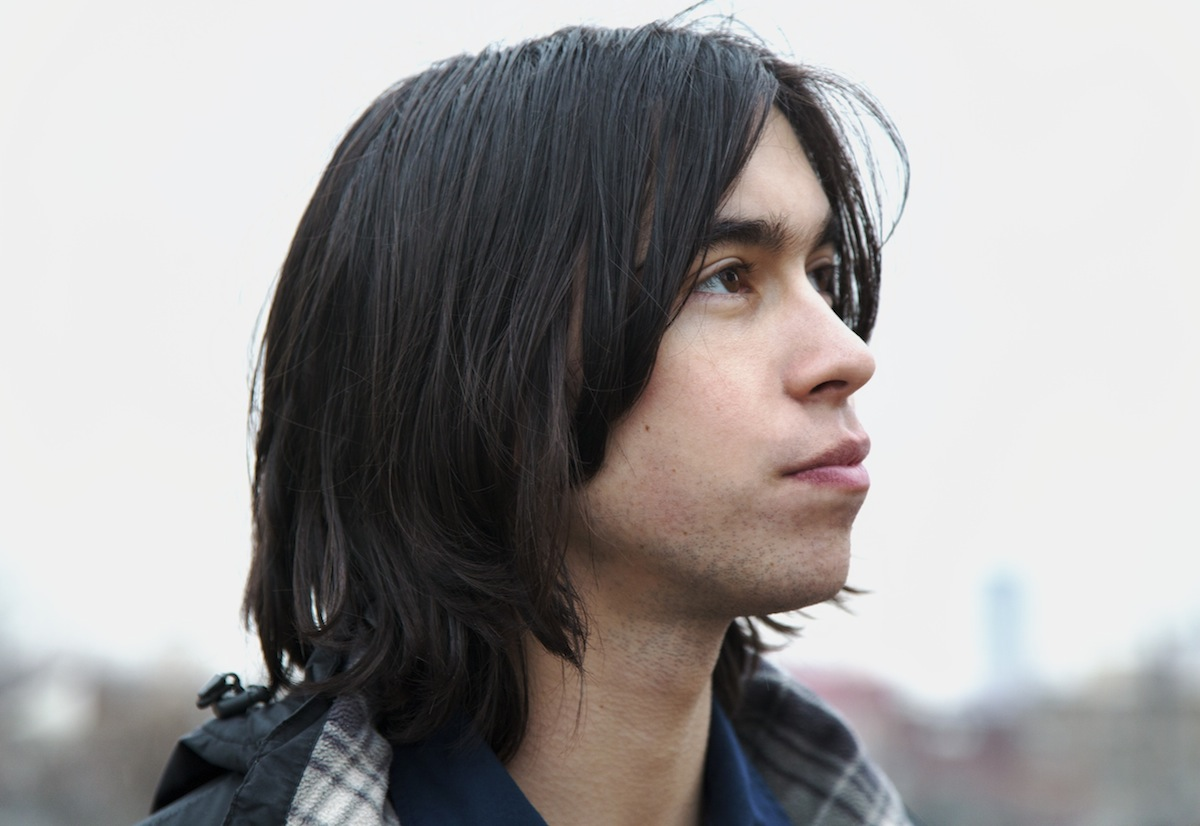 Alex G (Credit Lucky Number)