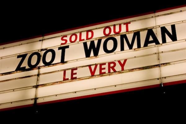 Zoot Woman (Credit Annett Bonkowski MusikBlog)