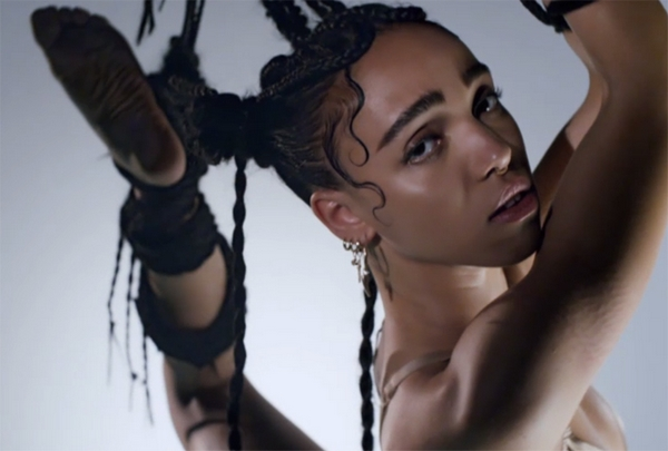 FKA twigs (Credit FKA twigs)