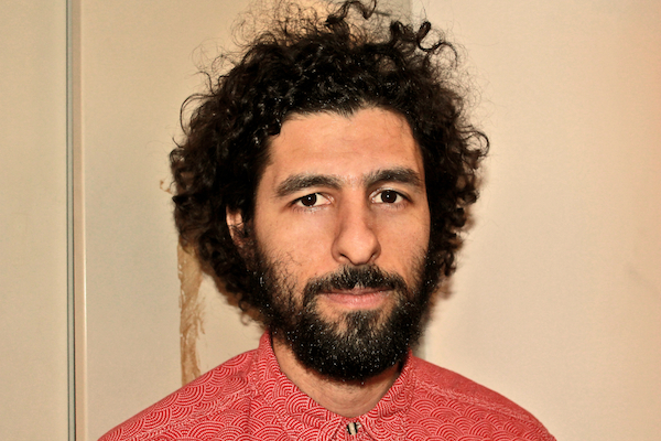 José González (Credit Annett Bonkowski MusikBlog)