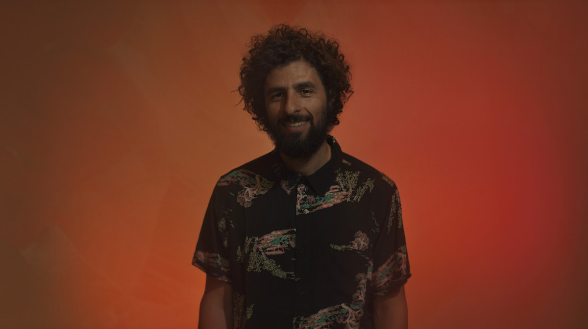 José González (Credit Malin Johansson)