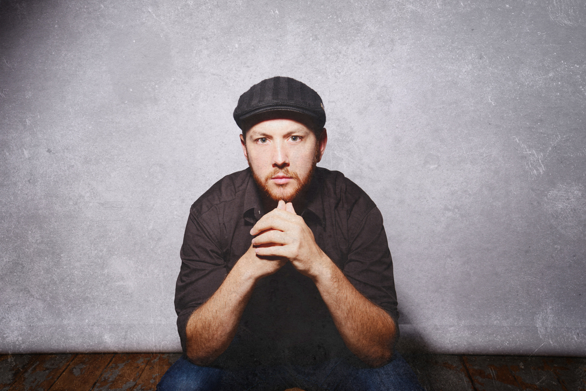 Matt Simons (Credit PIAS Recordings)