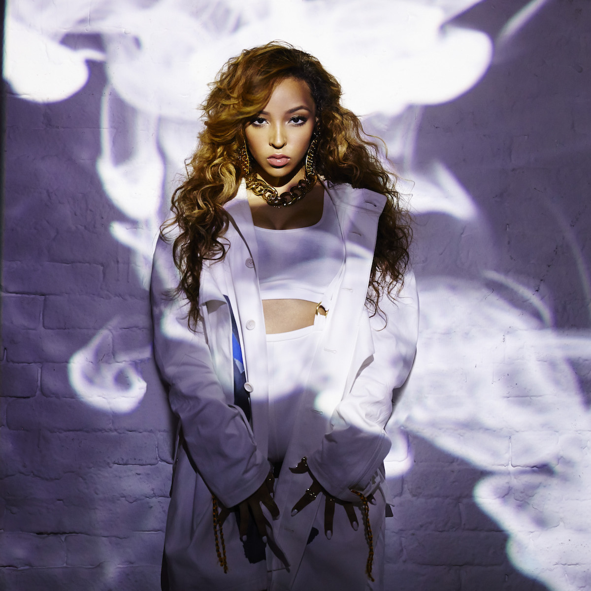 Tinashe (Credit Sony Music)