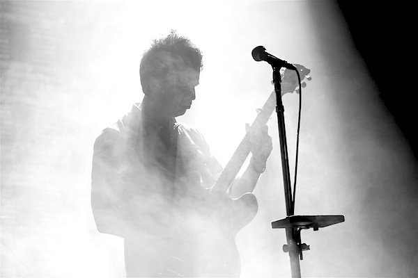 Noel Gallagher (Credit Annett Bonkowski MusikBlog)
