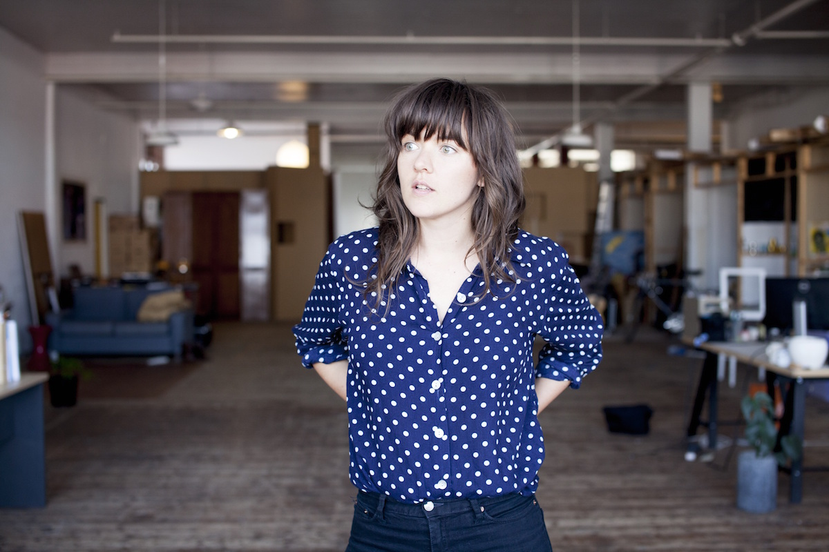Courtney Barnett (Credit Marathon Artists)