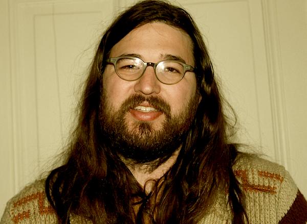 Matthew E. White (Credit Annett Bonkowski MusikBlog)