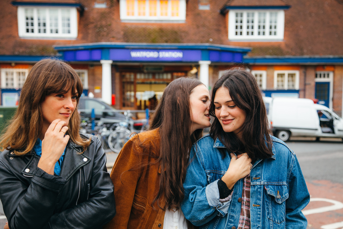 The Staves (Credit Warner Music)