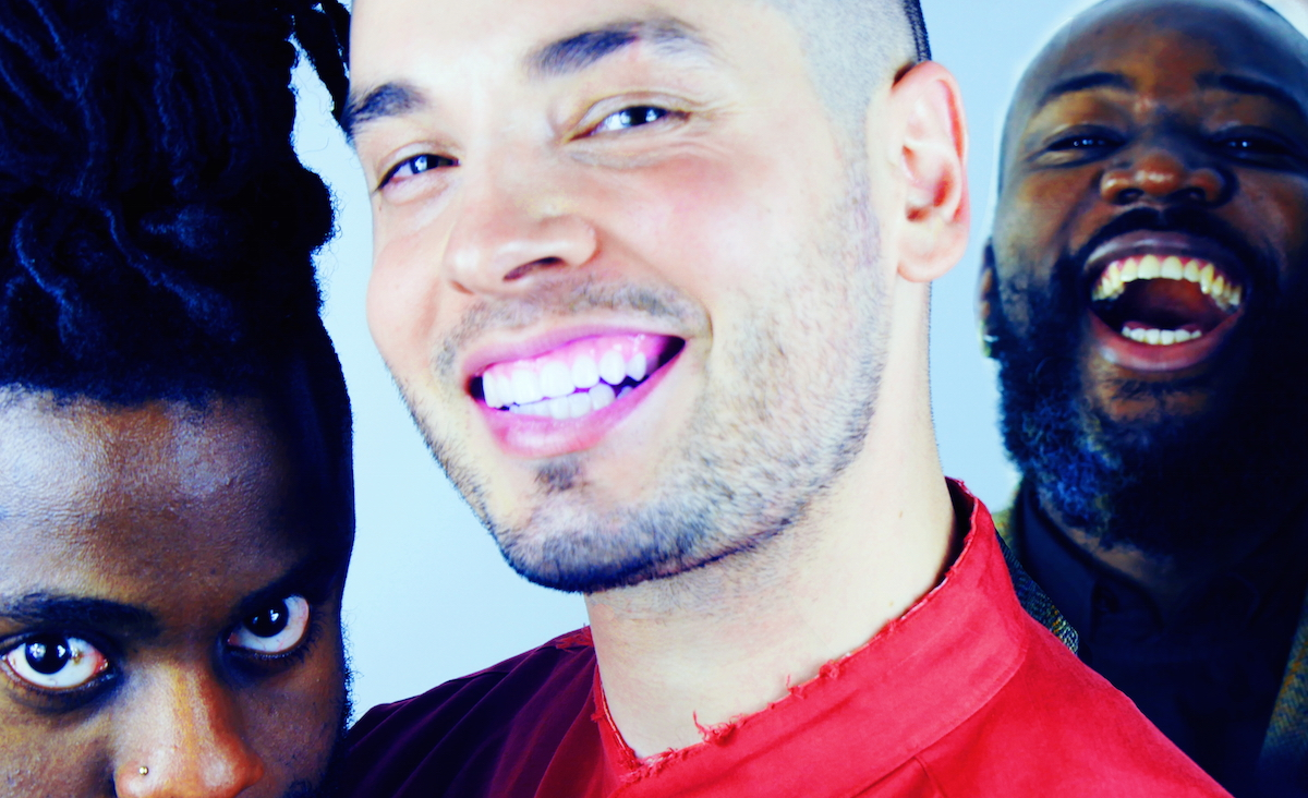 Young Fathers (Credit Ninja Tune)