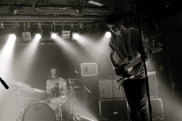 Drenge (Credit Annett Bonkowski/MusikBlog)