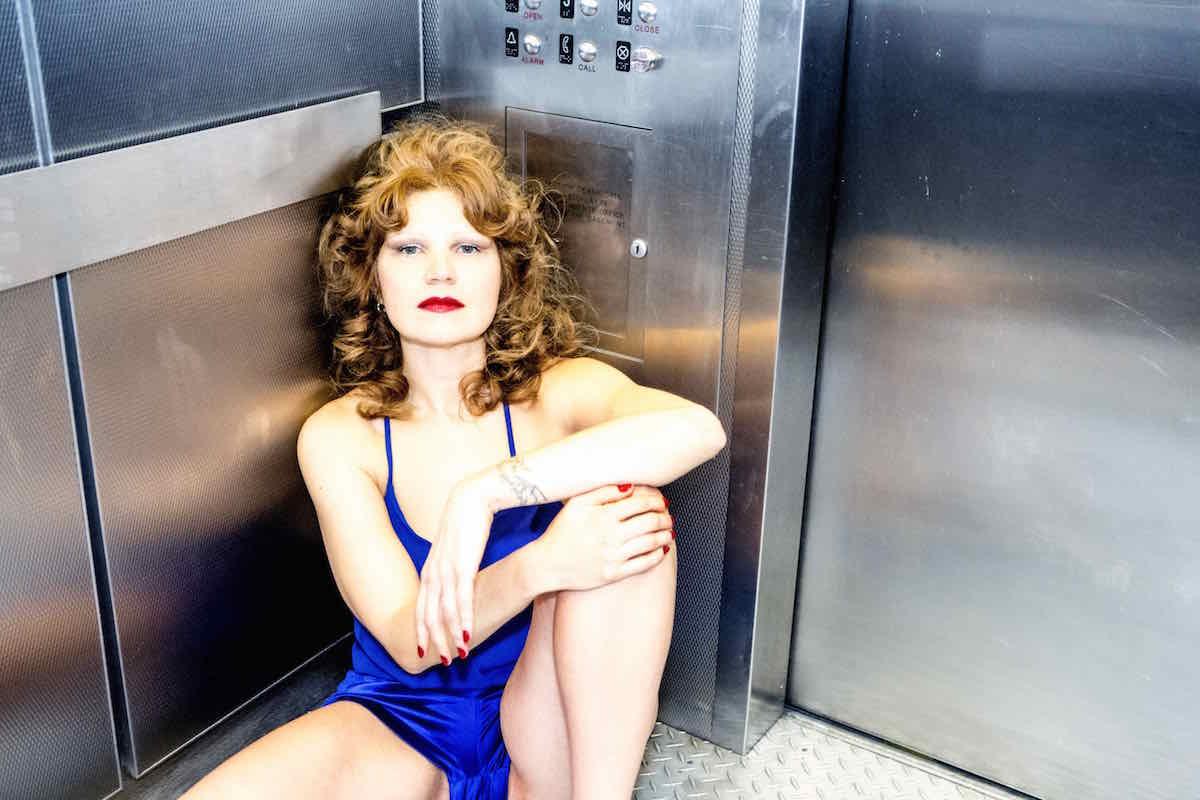 Delia Gonzalez (Credit Sebastian Mlynarski)