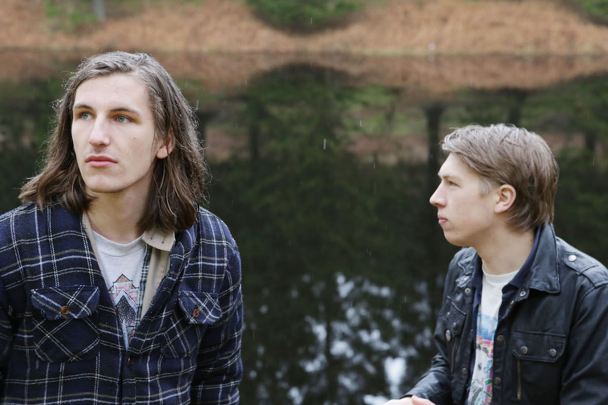 Drenge (Credit Infectious Music)