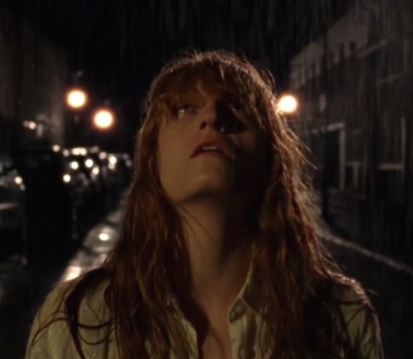 Florence + The Machine – Ship To Wreck (Credit: Vincent Haycock)