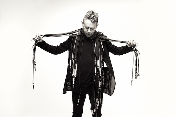 Martin Gore (Credit Travis Shinn)