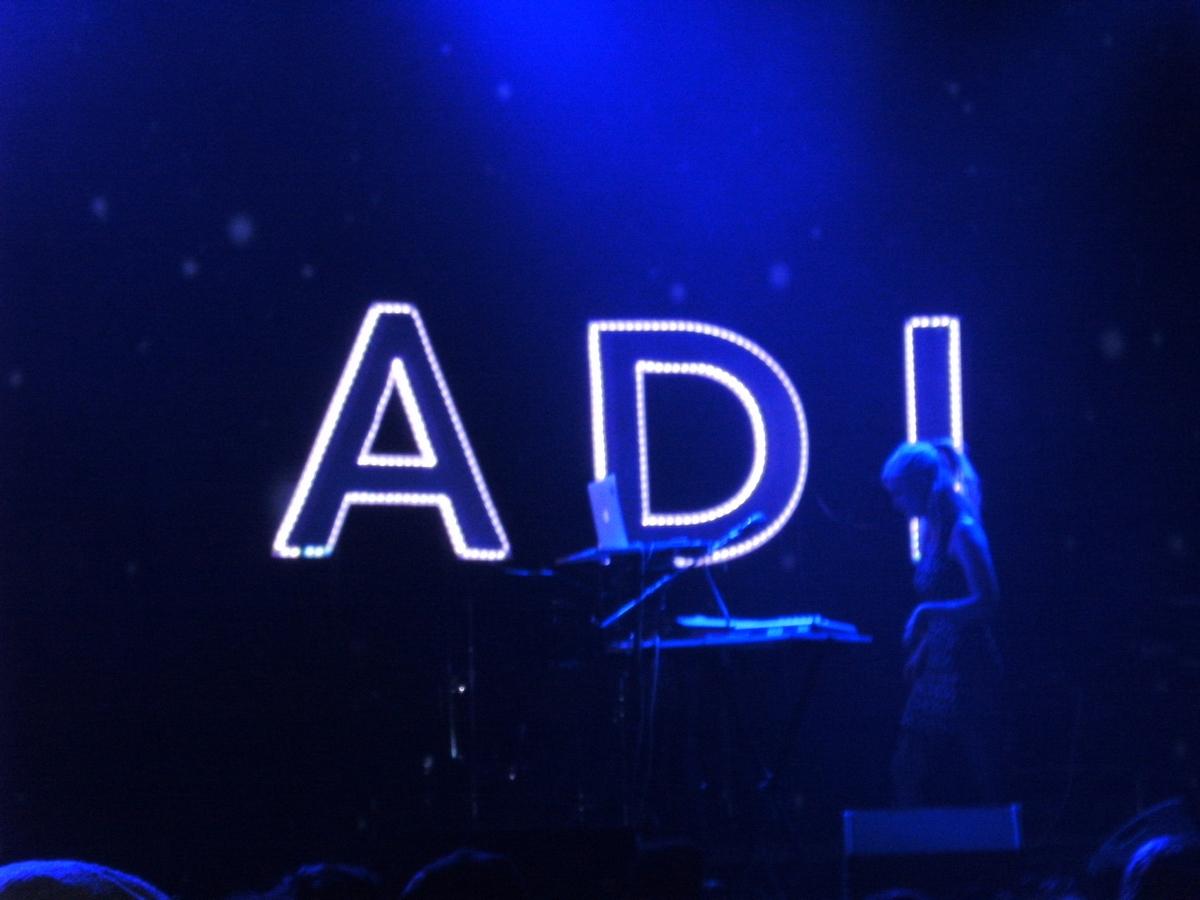 Adi (Credit Jörg Sädler/MusikBlog)