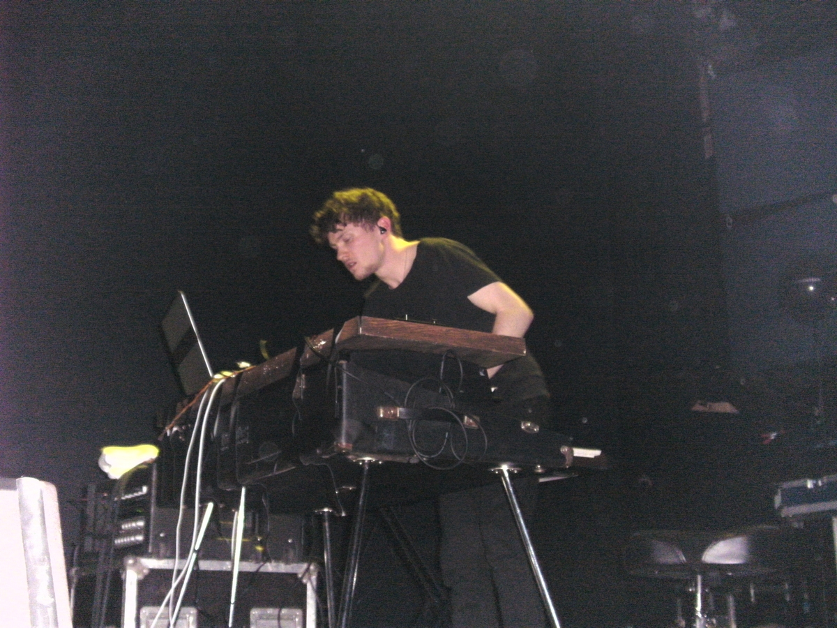 David August (Credit Jörg Sädler/MusikBlog)