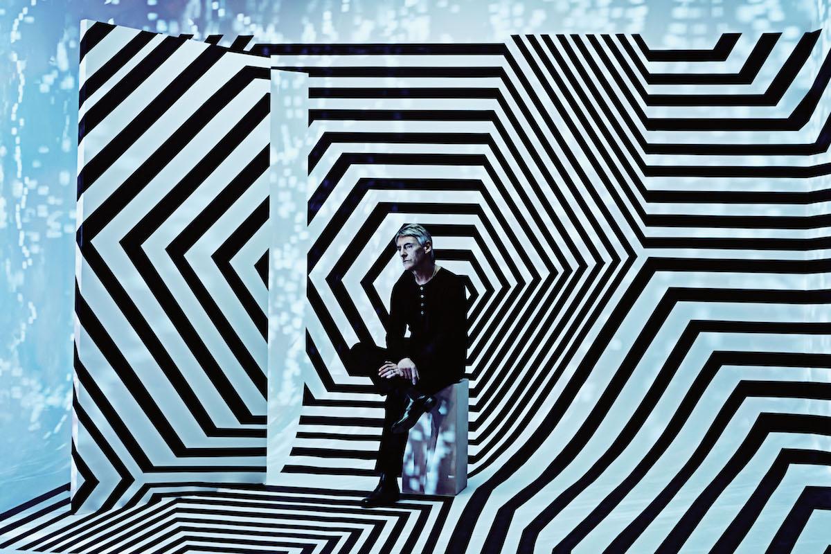 Paul Weller (Credit Parlophone/Warner)