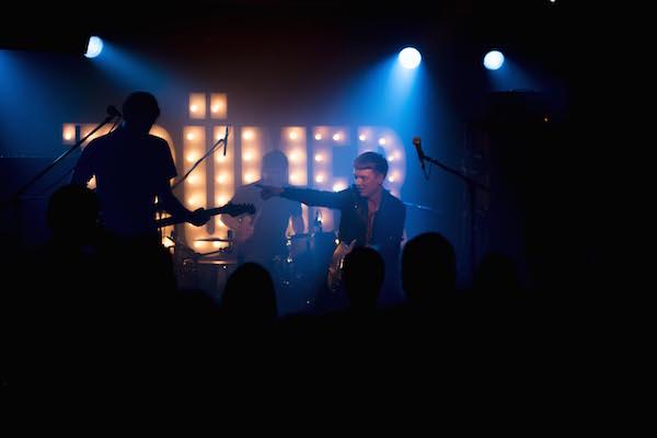 Trümmer (Credit Mario Schickel/MusikBlog)