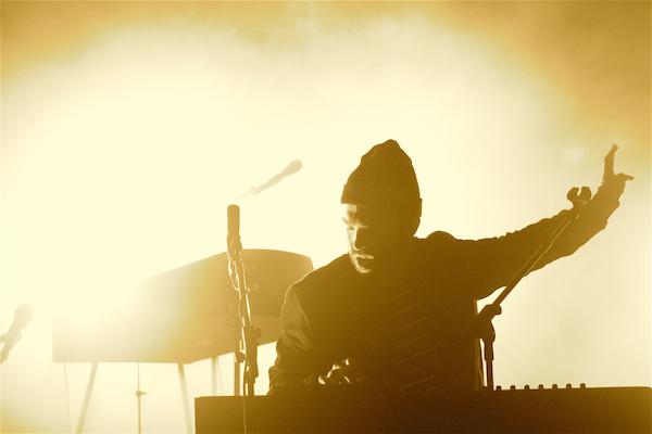 Chet Faker (Credit Annett Bonkowski MusikBlog)