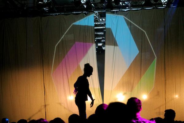 Berlin Festival (Credit Annett Bonkowski MusikBlog)