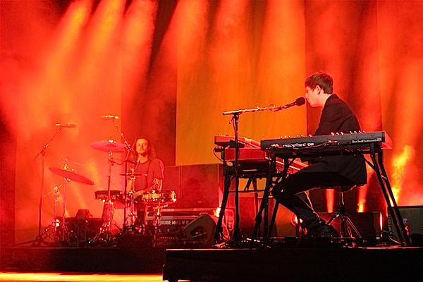 James Blake (Credit Annett Bonkowski MusikBlog)