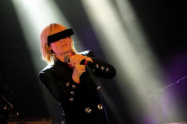 Róisín Murphy (Credit Annett Bonkowski MusikBlog)