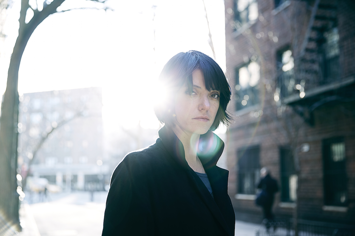Sharon Van Etten (Credit Laura Crosta)