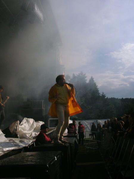 Vierkanttretlager (Credit MusikBlog)