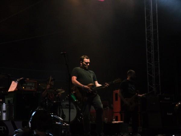 Mogwai (Credit MusikBlog)