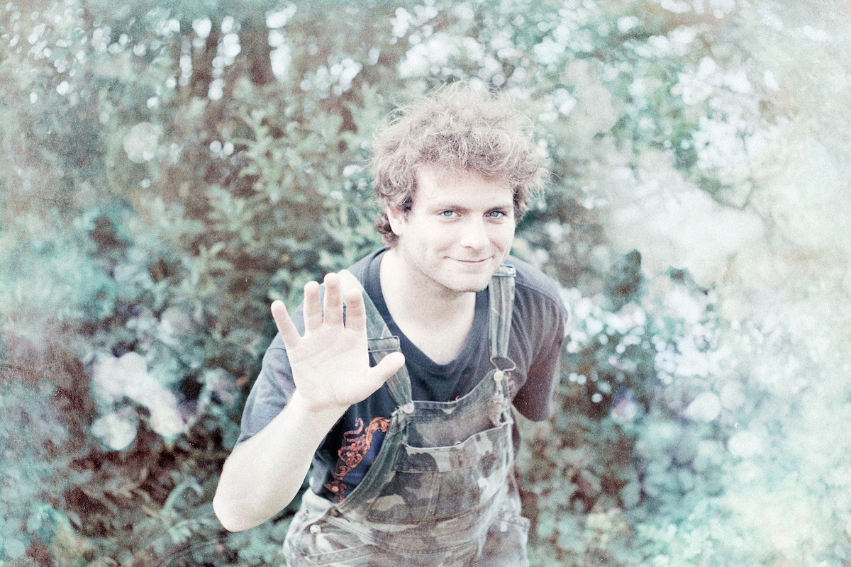 Mac Demarco (Credit Maria Louceiro)