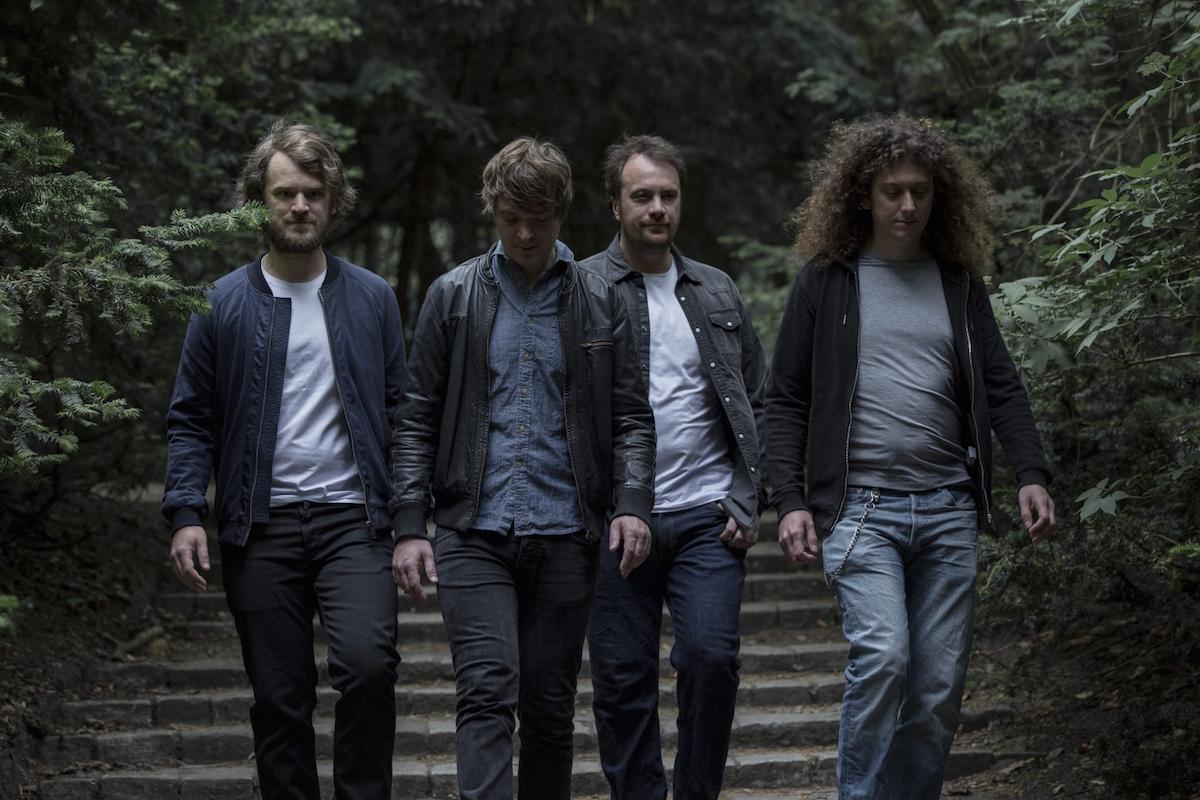 Madsen (Credit Sony Music)