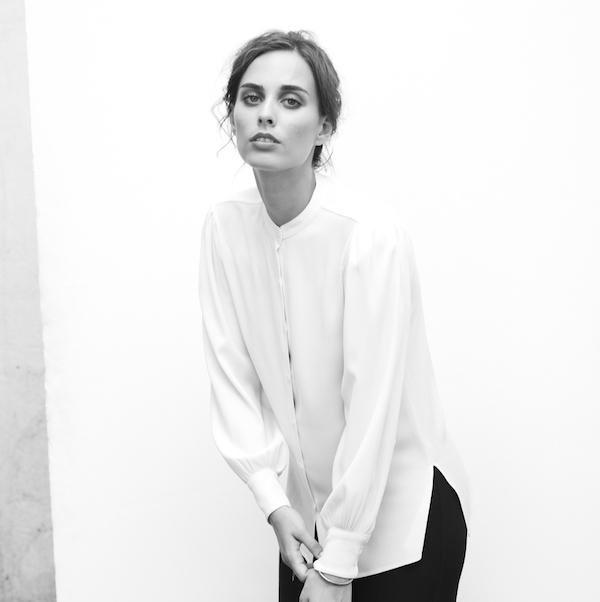 Sophie Auster (Credit Aaron Stern)