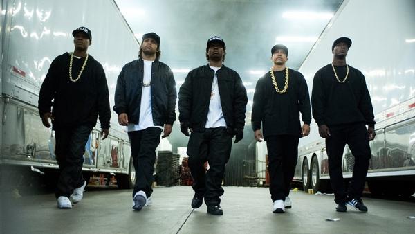 Straight Outta Compton (Credit Universal Music)