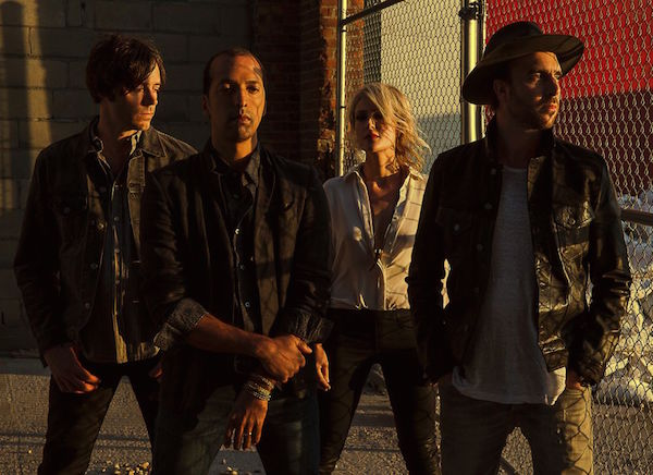 Metric (Credit Norman Wong)