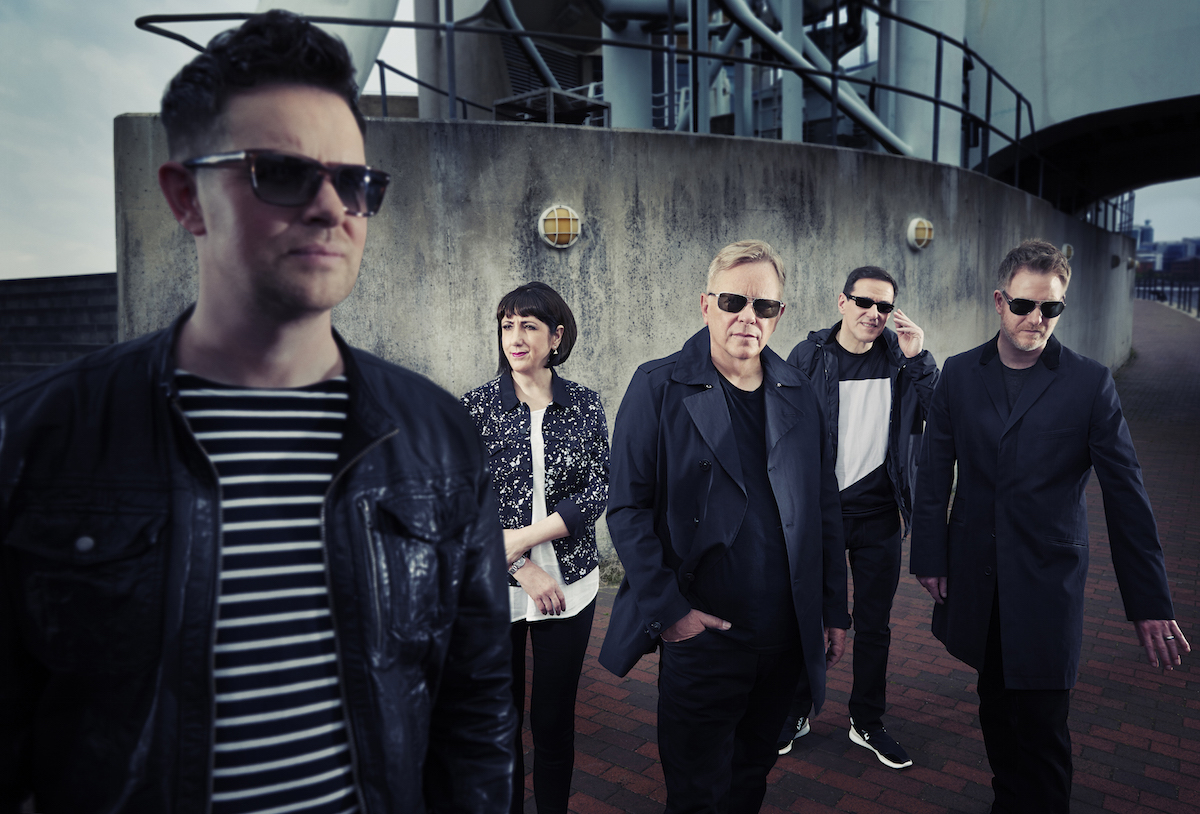 New Order (Credit Nick Wilson)