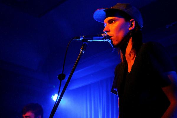 Seekae (Credit Annett Bonkowski/MusikBlog)