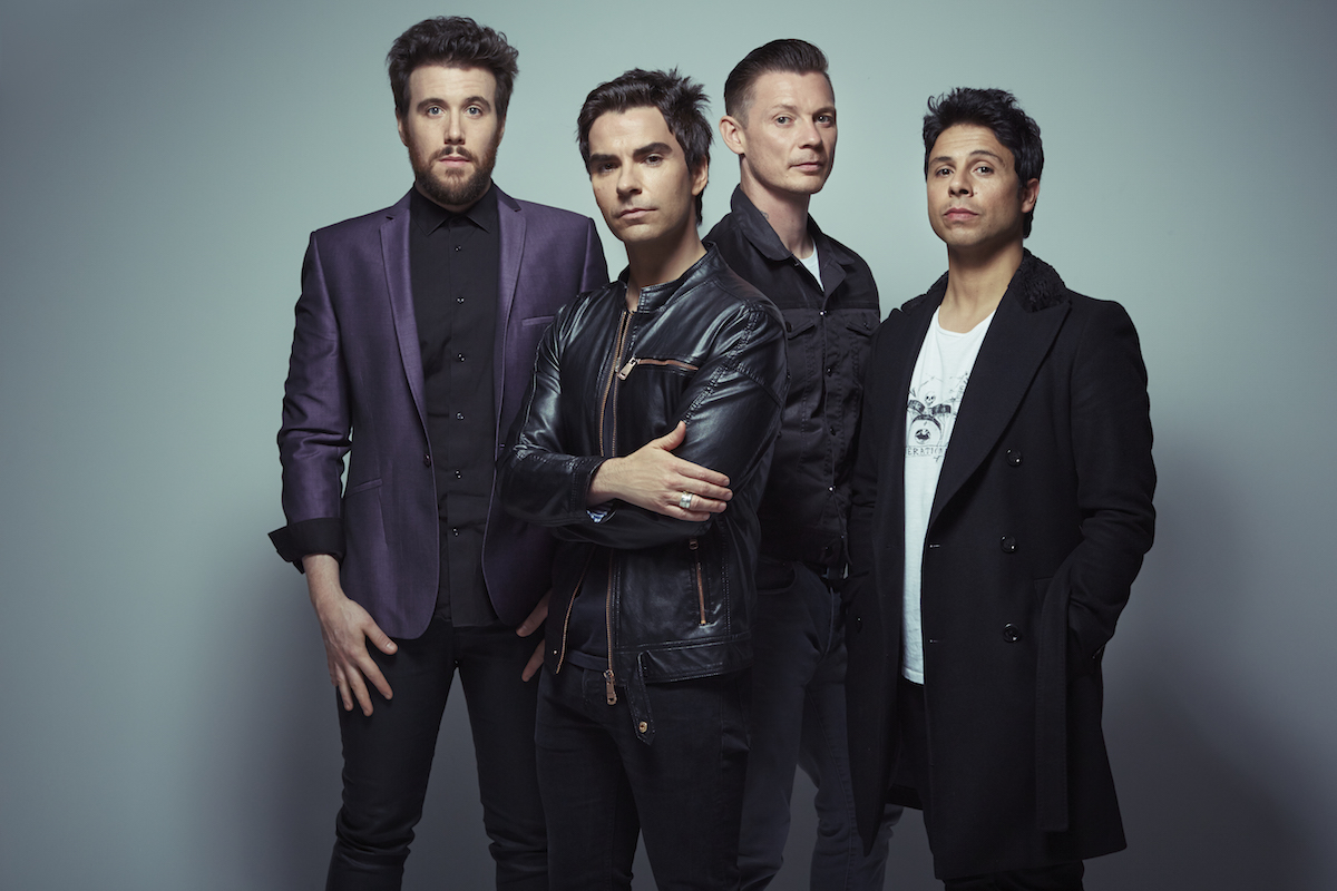 Stereophonics (Credit Ignition)