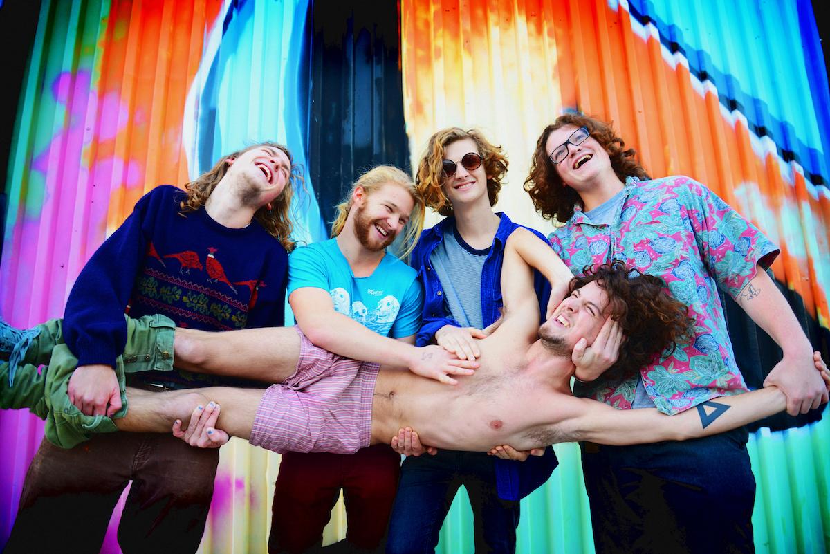 Sun Club (Credit Shervin Lainez)