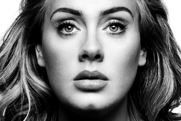 Adele (Credit: XL Recordings)