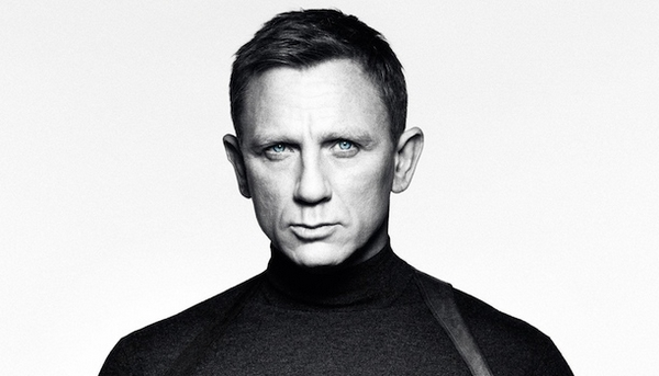 James Bond 007 – Spectre (Credit: Sony Pictures)