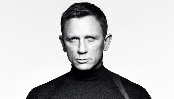 James Bond 007 - Spectre (Credit: Sony Pictures)