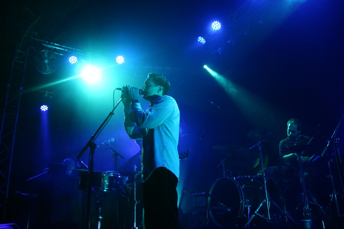 Rhye (Credit Mauricio Quiñones MusikBlog)