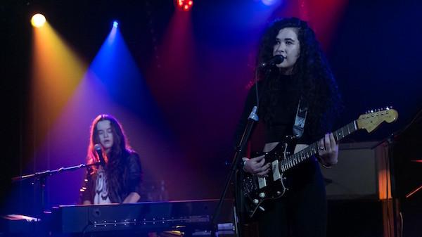Sara Hartman (Credit Puls/Bayrischer Rundfunk)