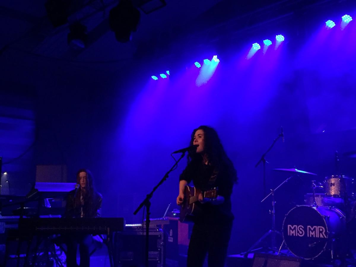 Sara Hartman (Credit MusikBlog)