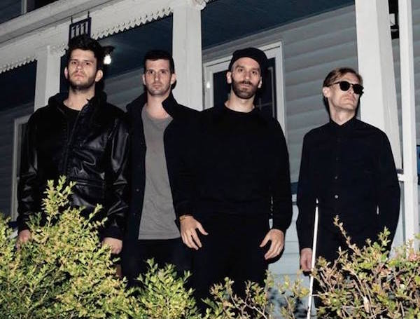 X Ambassadors (Credit Interscope)