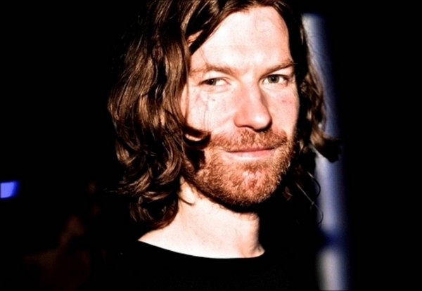 Aphex Twin (Credit. WARP)