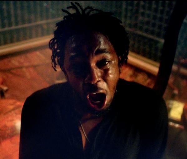 Kendrick Lamar – God Is Gangsta (Credit: Top Dawg Entertainment)