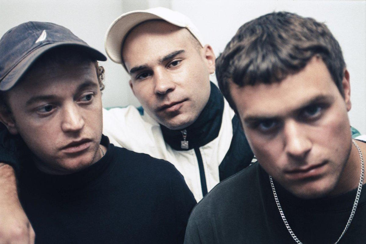 DMA's (Credit Infectious Music)