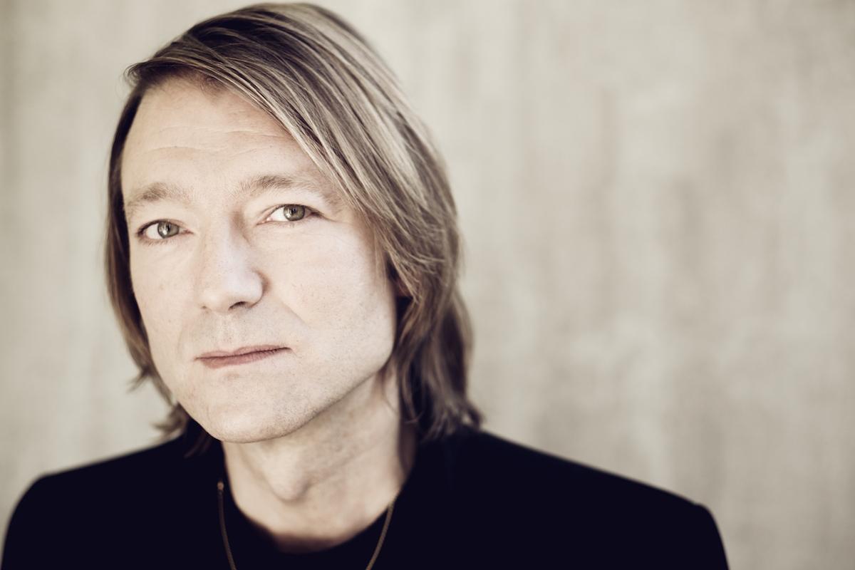 Jochen Distelmeyer (Credit Sven Sindt)
