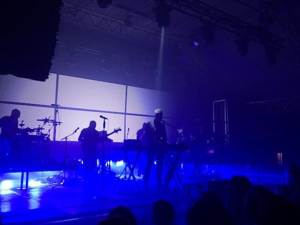 Massive Attack (Credit MusikBlog)